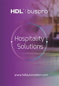 HDL Hospitality solutions
